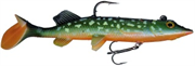 Spro Super Natural Pike Jig 12 cm